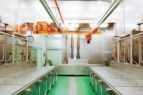 ボイル・冷却室の写真